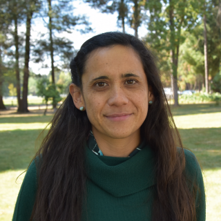 Alejandra Carreño Calderón