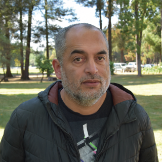 Lorenzo Andrade Delgado